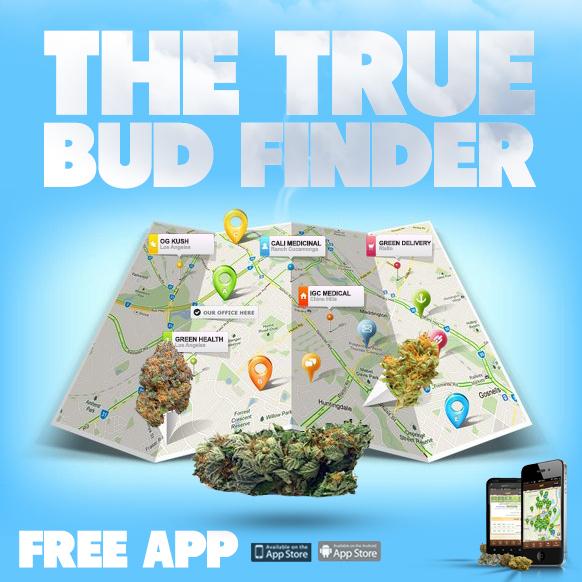 free-cannabis-app
