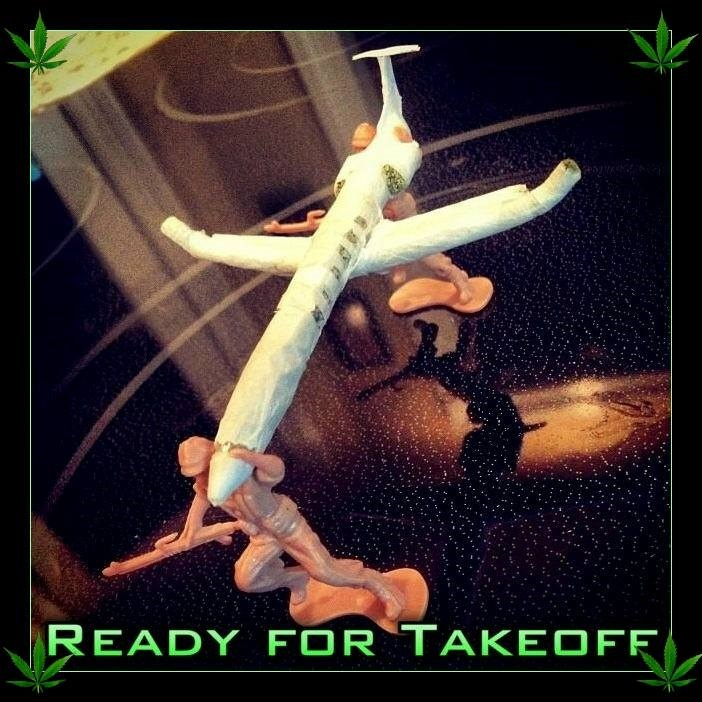 Get HIGH and lets FLY | Fun Marijuana Blog | THC Finder ...