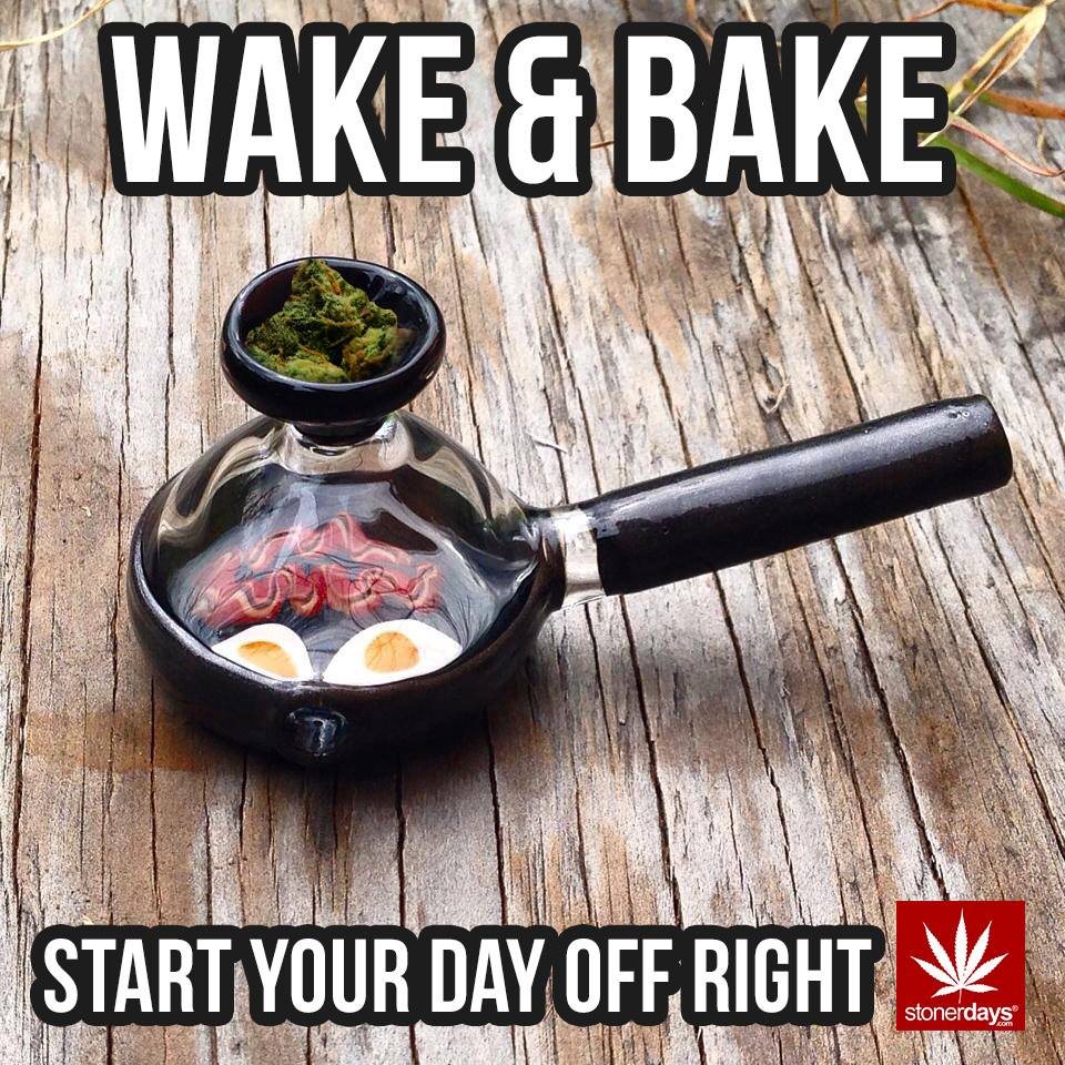 Fun Marijuana Blog