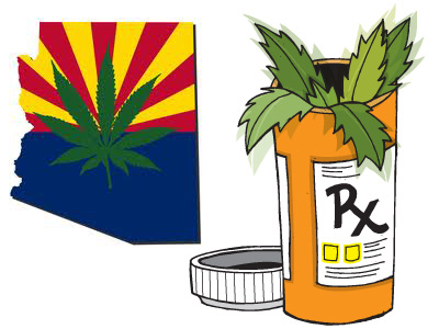 Arizona Considering New Uses for Medical Marijuana