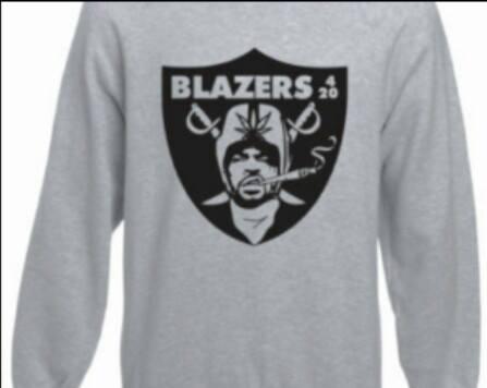 go-blazers