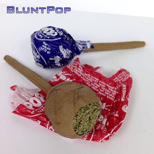 blunt-pops