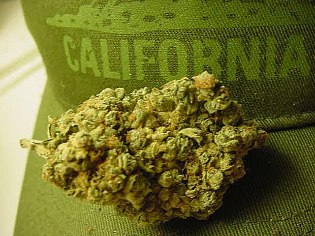 cali-weed