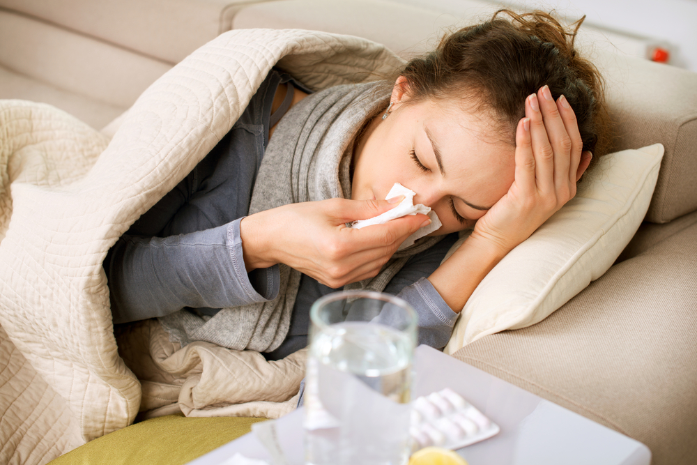 cannabis-and-the-flu
