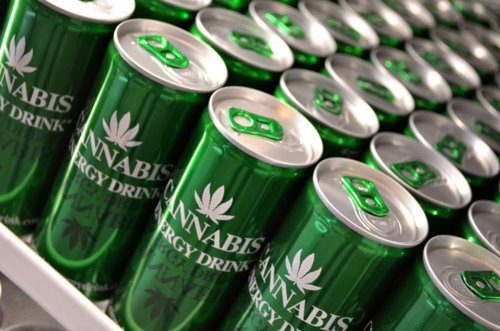 cannabis-energy-drinks