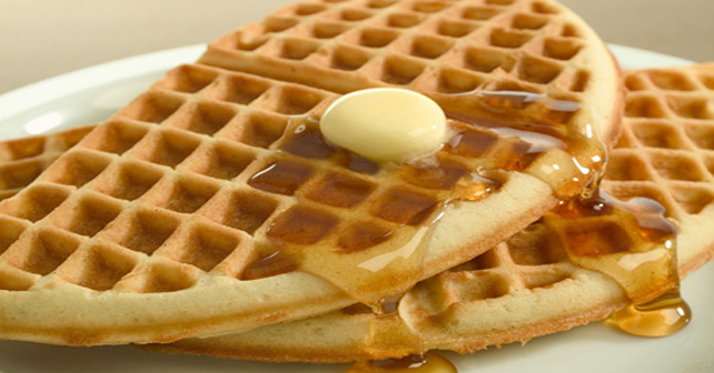 Weed Waffles | Recipes Marijuana Blog | THC Finder - Dispensaries ...
