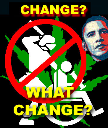 drug war funding blatant contradiction public comments focus treatment obama dea raid