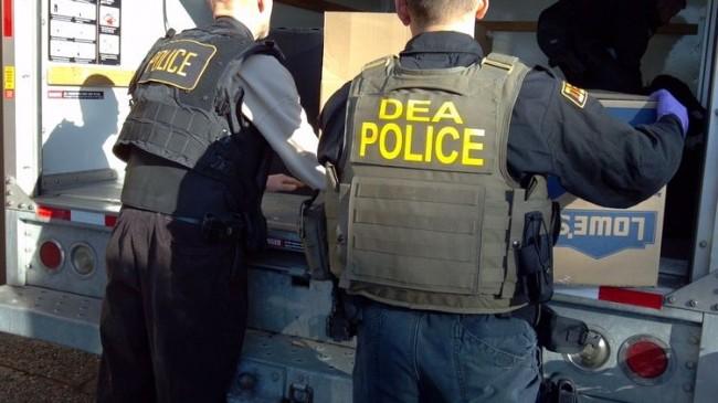 dea-spying