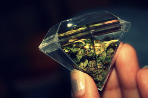 diamonds-or-bud