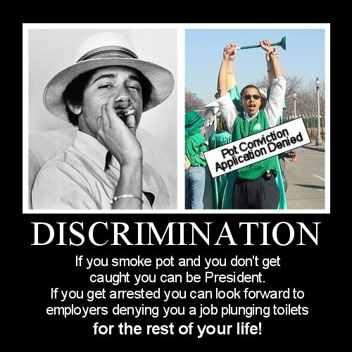 discrimination on smokers A client recently asked me if he, as an employer, could designate his office as a smoke-free environment and, what's more, if he could refuse to hire people.