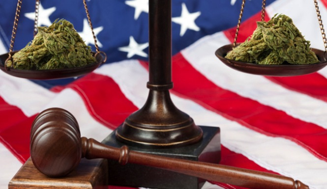 an introduction to the laws about marijuana in the united states