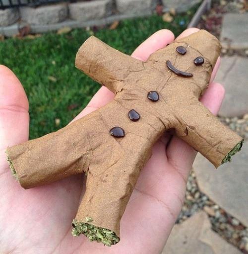 gingerbread-blunt