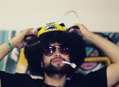 helmet-bong-time
