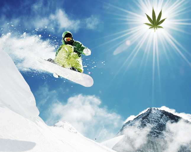 hitting-the-slopes-while-high