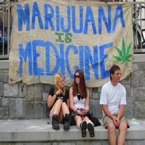 mj-is-medicine