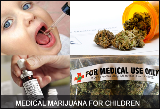 mmj-for-children