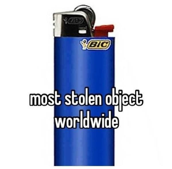 bic-lighters