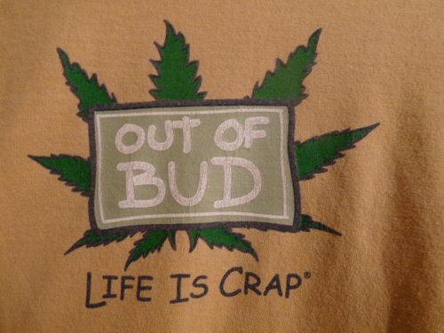 out-of-bud