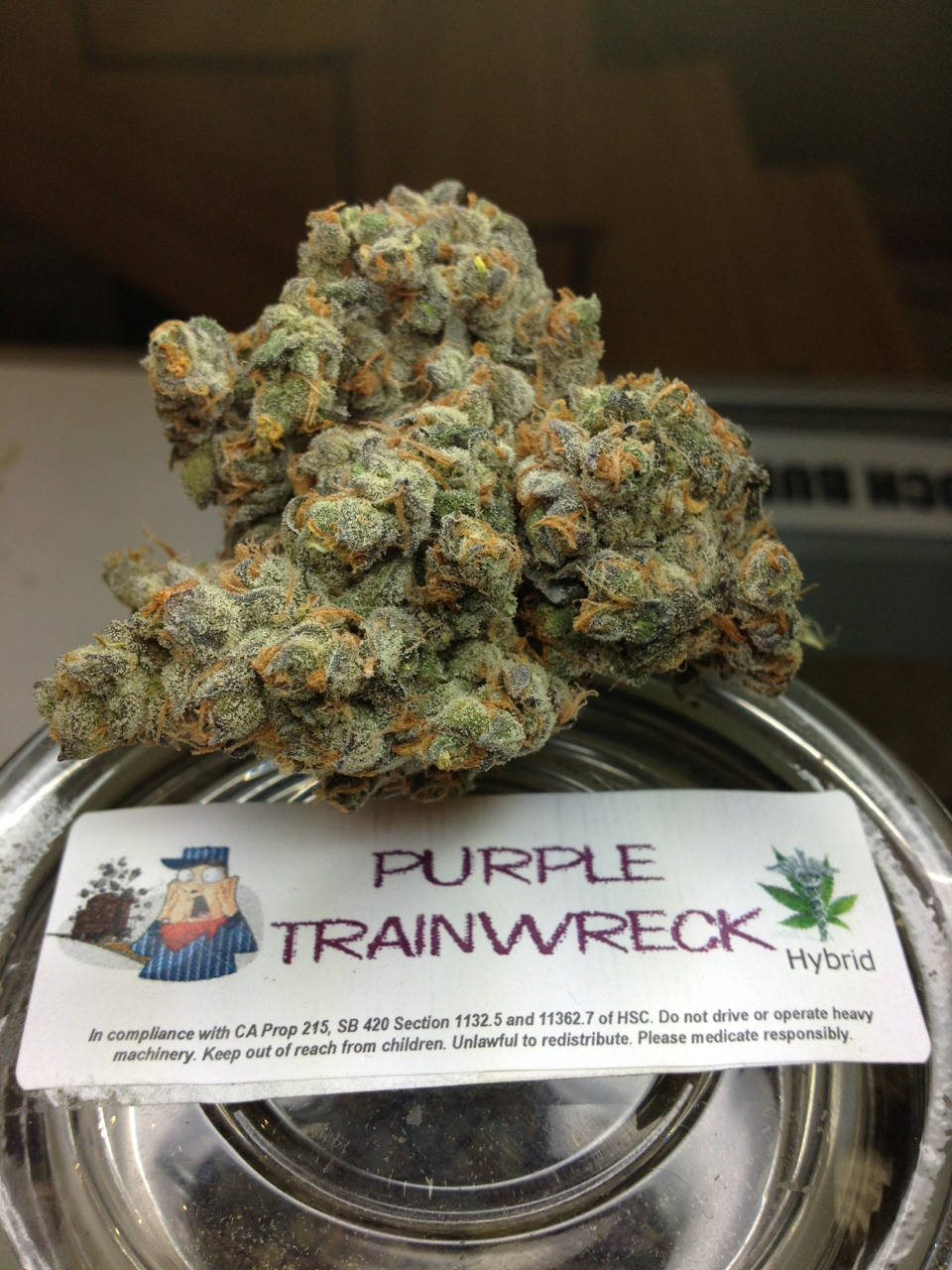 purple-trainwreck-cannabis