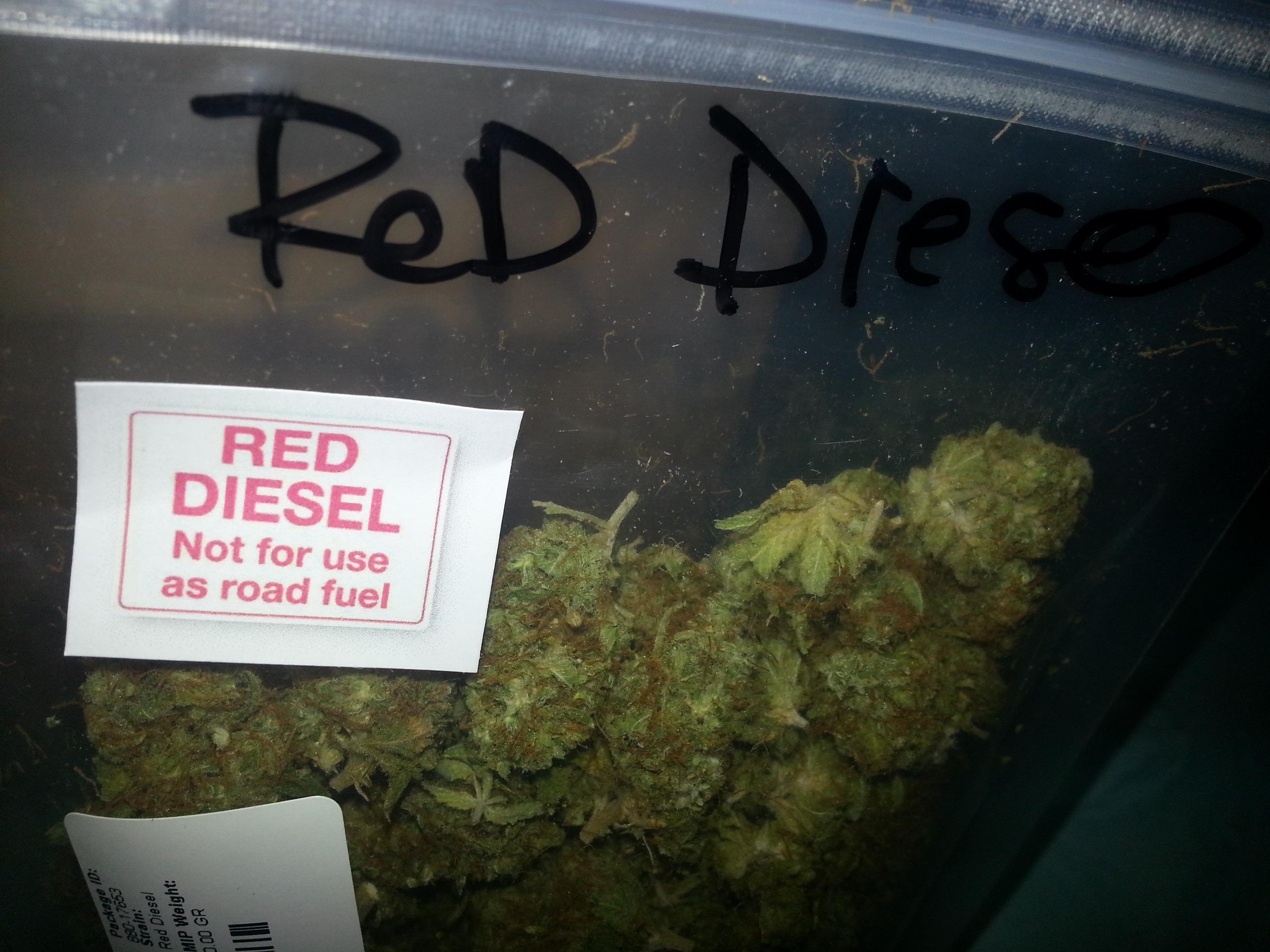 red-diesel-weed