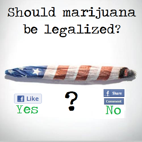 Why Marijuana Should Not Be Legalized