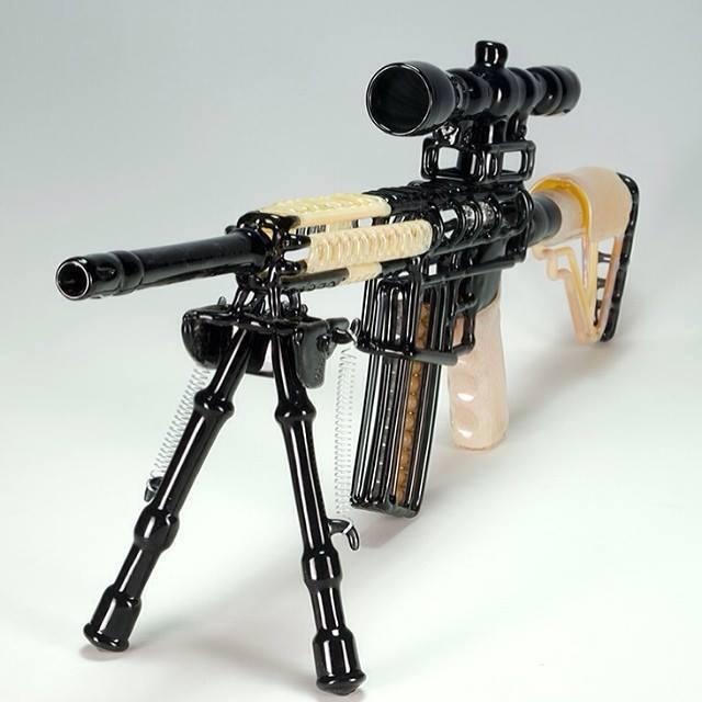 sniper-bong