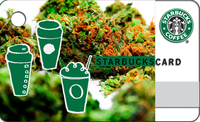 starbucks-of-weed