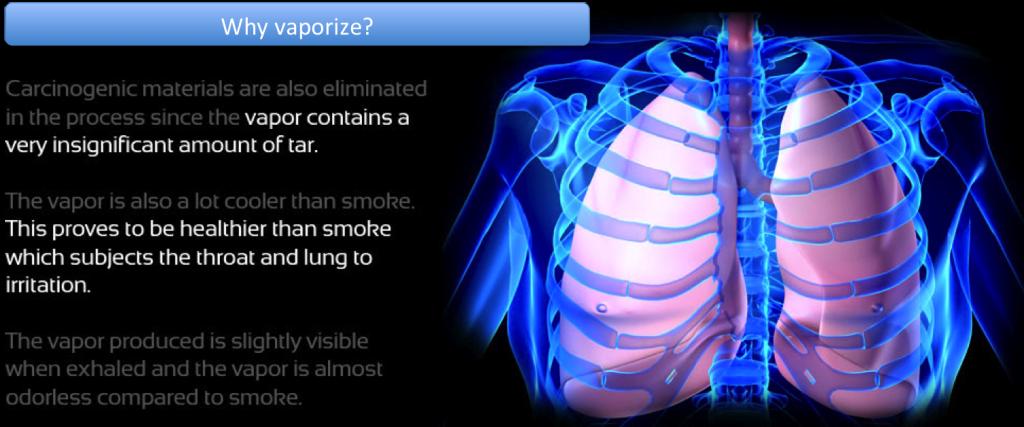 Why vaporize_alt