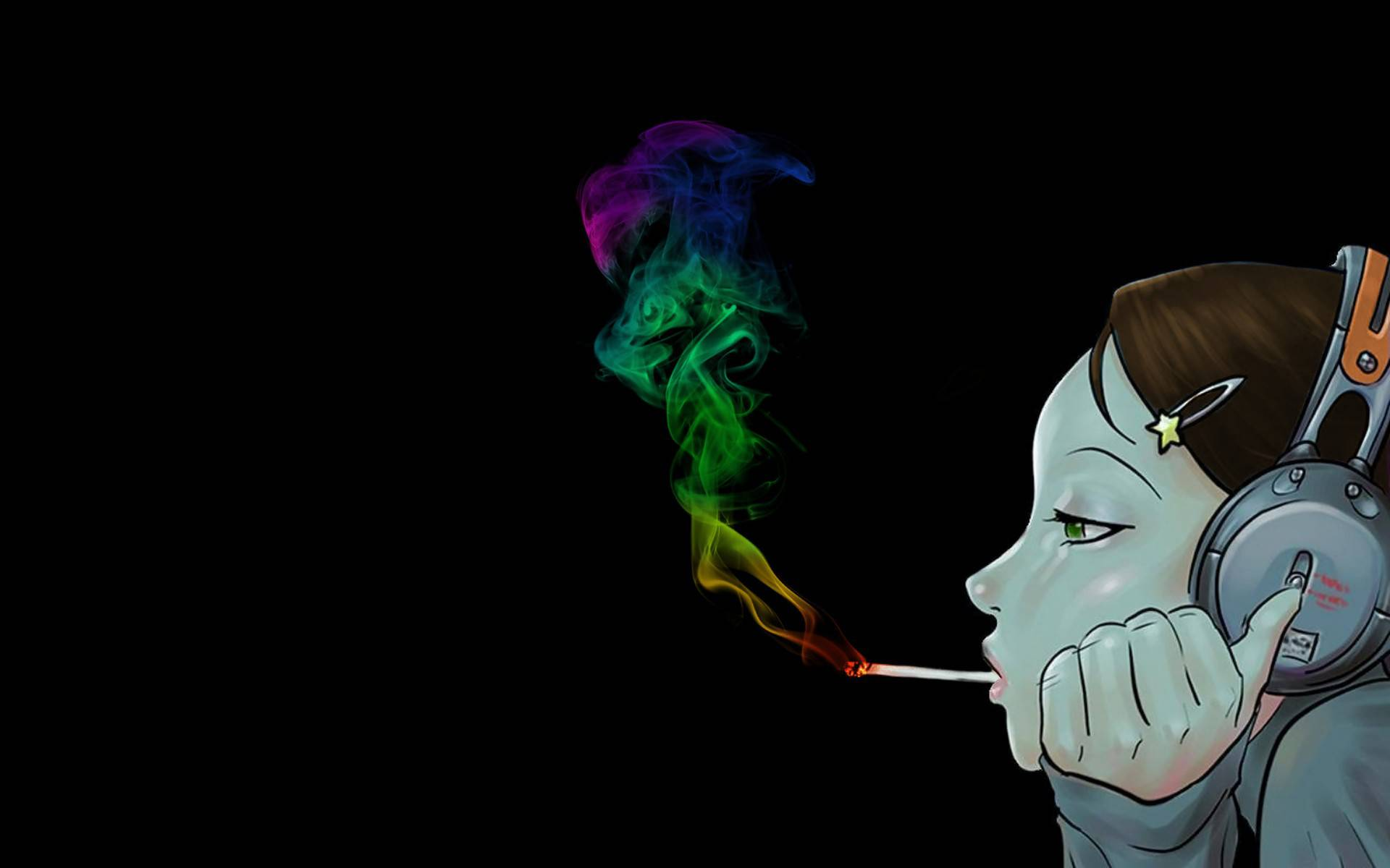 weed-n-music