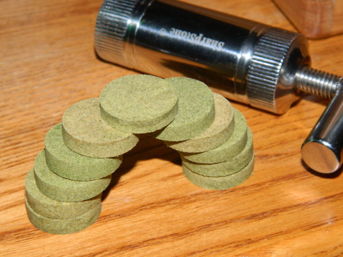 why kief pucks are worth the wait culture marijuana blog thc thc